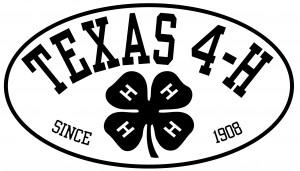 Texas 4H